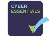 Cyber Essentials accredited logo