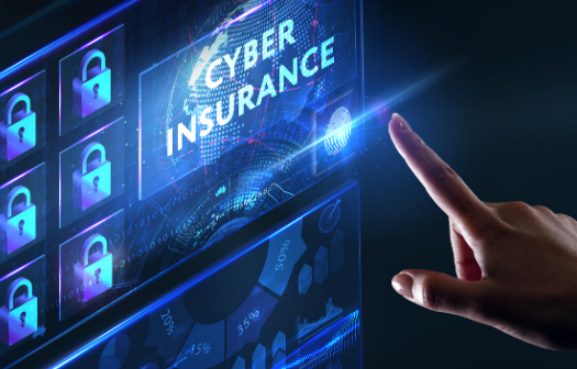 Cyber insurance image